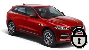New Jaguar F Pace 25t 2 0 Litre Turbo Petrol Review Pics Jaguar F Pace 17my Activity Key Youtube