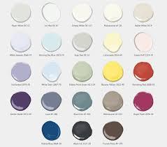 color for 2016 trend alert simple white bon brise design
