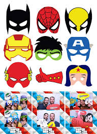 picture props cool diy photo booth props diy projects party ideas
