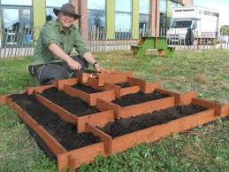 84 best pallet garden tiered pyramid images on pinterest