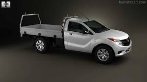 mazda truck 2015 mazda bt 50 single cab 2012 by 3d model store humster3d com youtube