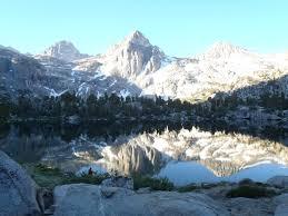 Arkansas national parks images Rae lakes loop sequoia kings canyon national park california JPG