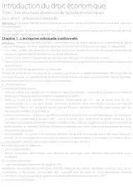 Calaméo Cfe Immatriculation Snc Calaméo Fiches De Révisions Introductions Au Droit économique S2