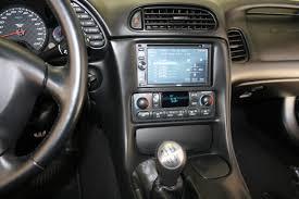 c6 corvette stereo upgrade upgrade c5 bose to dvd stereo nav mp3 corvetteforum