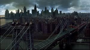 Map Of Gotham City Gotham City Gotham Wiki Fandom Powered By Wikia