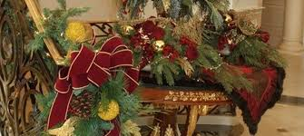 home christmas decor florida