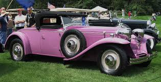 pink cars great 1920 u0027s cars from the gatsby era