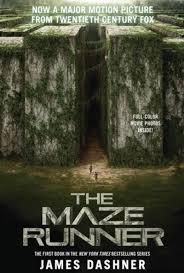 Maze Runner The Maze Runner By Dashner Scholastic