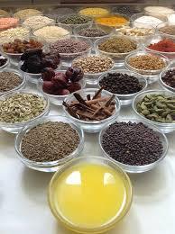 ayurvedische küche eine reise in die welt des ayurveda larimar magazin