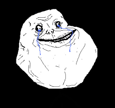 Memes De Forever Alone - forever alone wiki memes pedia fandom powered by wikia