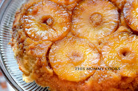 cast iron upside down cake recipe cake recipes