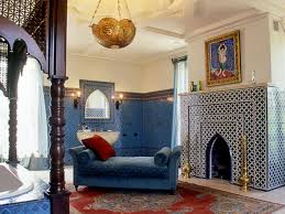 Moroccan Decor Ideas For Home HGTV - Moroccan interior design ideas