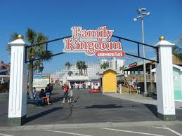 Myrtle Beach Boardwalk Map Family Kingdom Amusement Park Tickets Myrtle Beach Sc