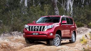 prado 2016 new 2016 toyota land cruiser back view new 2016 toyota land