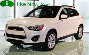 mitsubishi asx 2013 2013 mitsubishi outlander sport first look 2012 new york auto