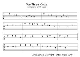 guitar tab christmas song learntoride co