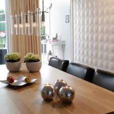 decorative 3d mdf wood wall panels cloe design