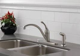 Brizo Tresa Kitchen Faucet Fixtures Santa Cruz Kitchen U0026 Bath