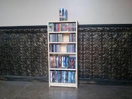Dvd Bookcase Storage Die Besten 25 Dvd Bookcase Ideen Auf Pinterest Dvd Aufbewahrung