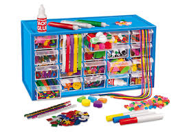 arts crafts supply center at lakeshore learning