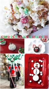 Christmas Party Food Kids - christmas party food ideas for kids embellishmints