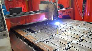 cnc plasma cutting table farley wizard cnc plasma cutter for sale with hypertherm ht2000 at