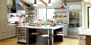 cuisine style indus cuisine type industriel cuisine style industriel bois cethosia me