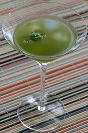 martini basil basilrita basil margarita