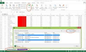 Numbers Spreadsheet Version Control For Excel Spreadsheets Xltools U2013 Excel Add Ins