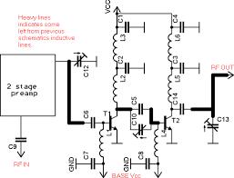 rf fm power amplifier savel brain dump in english