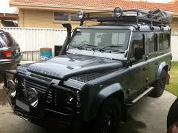 custom land rover discovery land rover defender service repairs perth wa