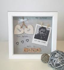 wedding gift photo frame best 25 anniversary frames ideas on rustic decorative