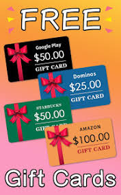 free gift cards 100 real free giveaway free gift cards gifts app apps on play