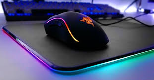 light up gaming mouse pad the best hard surface plastic and metal mouse pads in 2017 2018