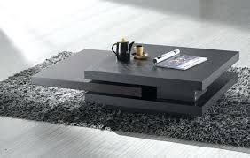 ultra modern coffee table wood coffee table modern derekhansen me