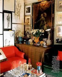 miles redd in elle decor host and serve