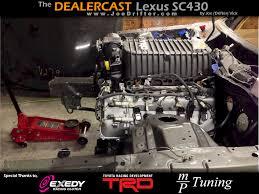 lexus sc430 performance accessories trd supercharged tundra 5 7 lexus sc430 page 18 tundratalk net