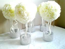 inexpensive wedding centerpiece ideas vases centerpieces ideas vases for wedding centerpieces reception