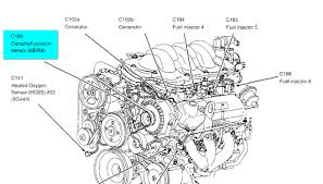 1996 ford mustang fuse box diagram wiring diagram