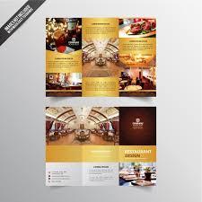 restaurant flyer restaurant magazine ads or flyer template 8 best