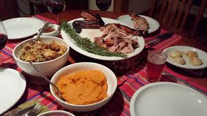 real food thanksgiving holiday archives for dinner