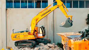 big truck crane jcb excavator construction trucks for kids