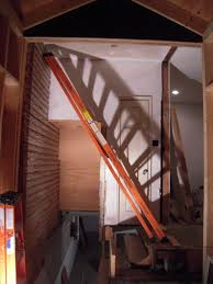 steep basement stairs adventures in remodeling