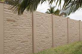 permacast walls precast concrete fencing the developers of the