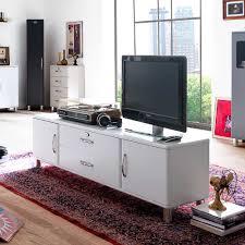 Wohnzimmer Modern Retro Retro Sideboard In Weiß Modern Jetzt Bestellen Unter Https