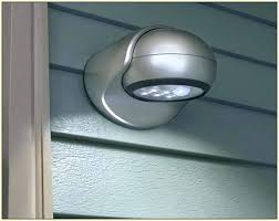 Motion Sensor Add On For Outdoor Light How To Add A Motion Sensor To Existing Outdoor Lights Asecurecam