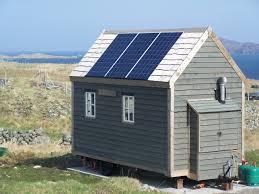 dennis ringler 12x16 grid house simple solar homesteading tiny house plans with solar