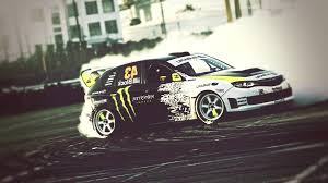 subaru wrx drifting wallpaper car forest rally cars subaru wrx sti ken block drift car