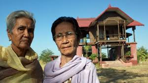 Comfort Women In Philippines The House Where The Philippines U0027 Forgotten U0027comfort Women U0027 Were