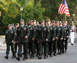 75th ranger regiment on the march http www specialforcesnews